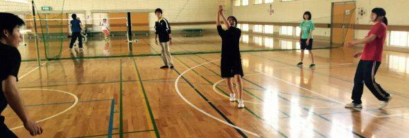 第一回 YUM!スポーツ大会 ~前編~