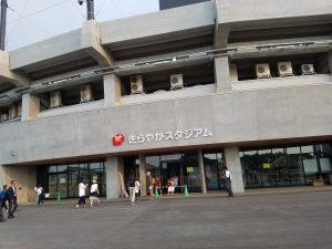 【試合観戦レポート】楽天イーグルス、山形初勝利!