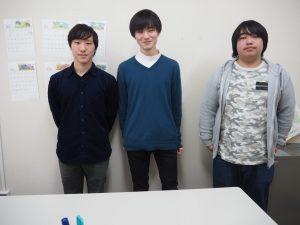【イベント】劇団めざましどけい 新入生歓迎公演