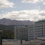 【28年度前期】キャンパスメモリー【飯田】